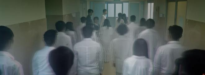 Trịnh Thăng Bình hóa hồn ma bóng quế, ám Midu mấy kiếp không buông ở trailer Nhân Duyên: Người Yêu Tiền Kiếp? - ảnh 6