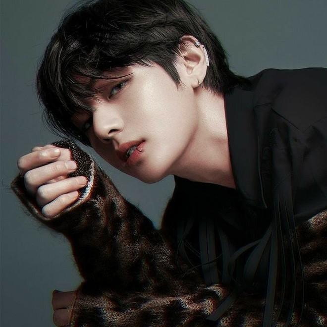 Knet choáng trước nhan sắc thật ngoài đời của 2 cậu em út Taekook (BTS), xếp cạnh nhau còn thần thánh hơn - ảnh 9