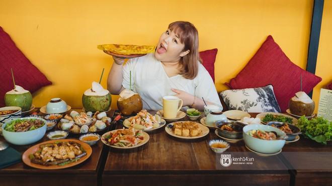 Thánh ăn Yang Soo Bin hé lộ bí quyết giảm gần 15kg sau 4 tháng khiến ai cũng bất ngờ - ảnh 3