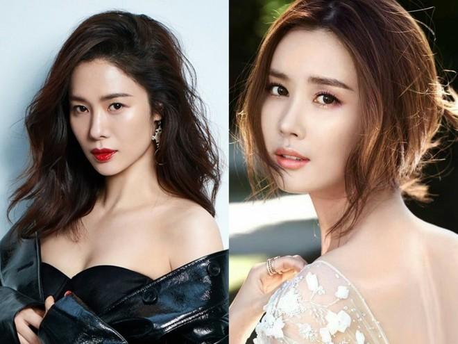Dàn sao phim ngụ ý ăn thịt người Strangers From Hell: Lee Dong Wook và nam thần Kpop dính phốt, 2 nữ phụ xinh bất ngờ - Ảnh 12.