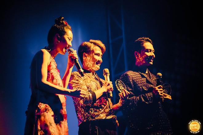 Phạm Quỳnh Anh, Jack & K-ICM, Han Sara, OSAD,... cùng thắp sáng đêm Trung Thu Stand By Star - ảnh 11