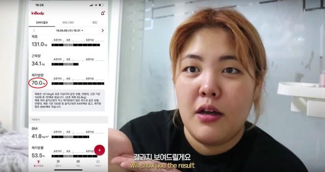 Thánh ăn Yang Soo Bin hé lộ bí quyết giảm gần 15kg sau 4 tháng khiến ai cũng bất ngờ - ảnh 7