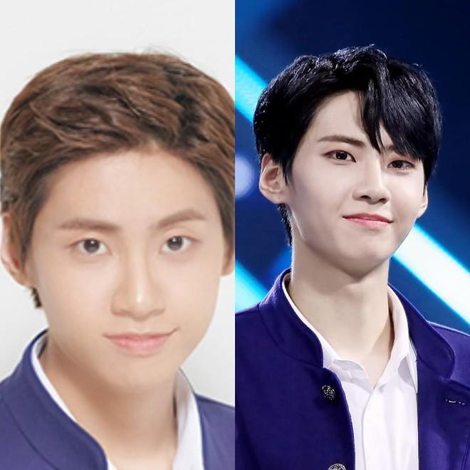 Loạt thí sinh Produce khiến fan bị nghiệp quật vì ảnh profile quá khác so với ngoài đời! - ảnh 2