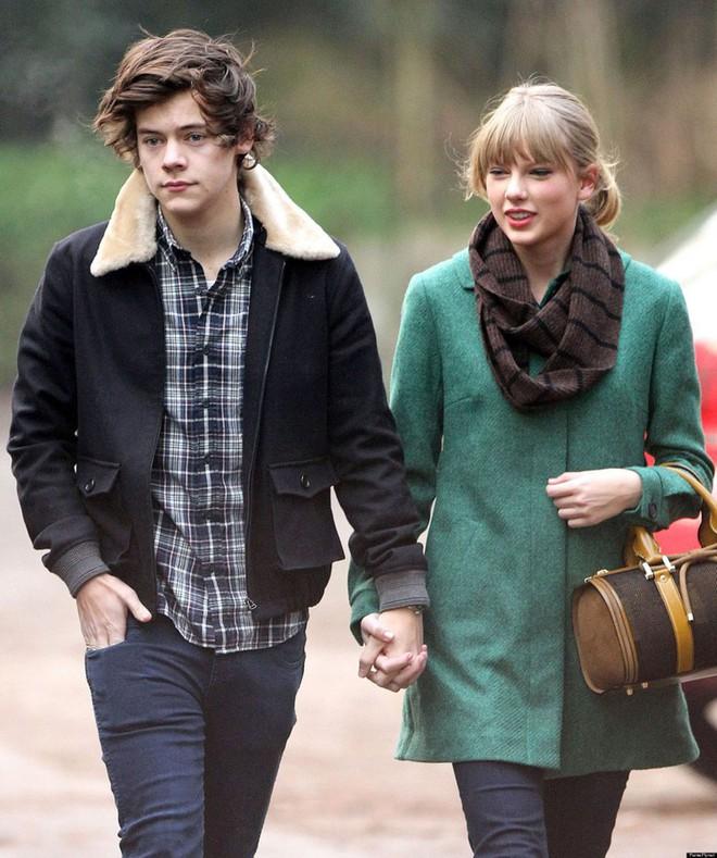 Choáng với số lượng người yêu của loạt sao đào hoa nhất Hollywood: Đến Taylor Swift cũng chỉ đứng cuối bảng - ảnh 26