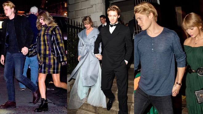 Choáng với số lượng người yêu của loạt sao đào hoa nhất Hollywood: Đến Taylor Swift cũng chỉ đứng cuối bảng - ảnh 28