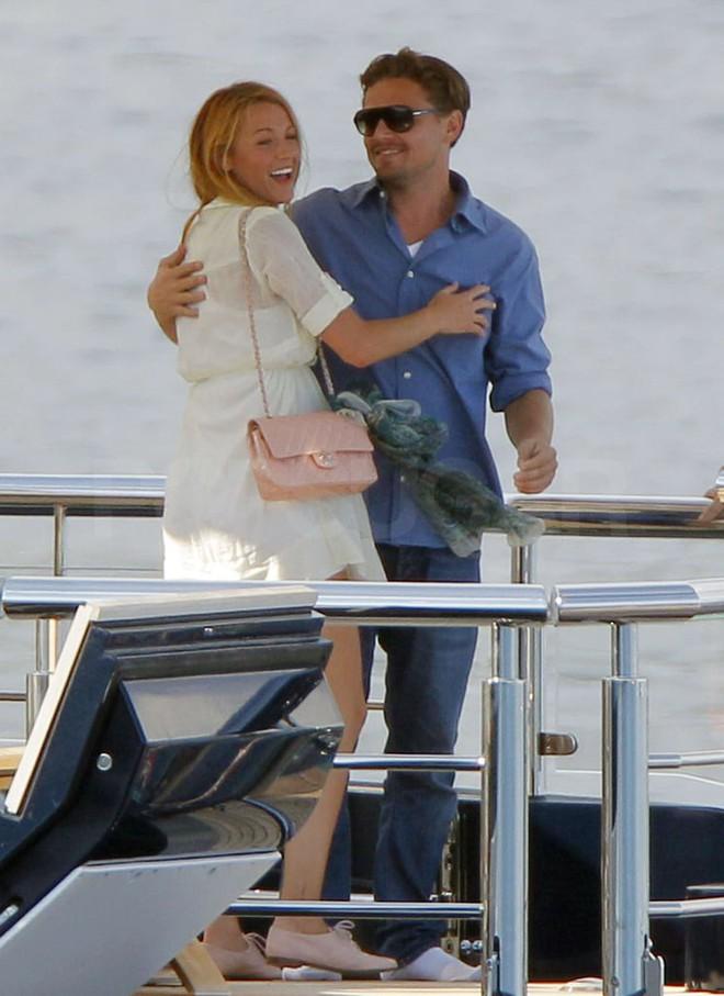 Choáng với số lượng người yêu của loạt sao đào hoa nhất Hollywood: Đến Taylor Swift cũng chỉ đứng cuối bảng - ảnh 4