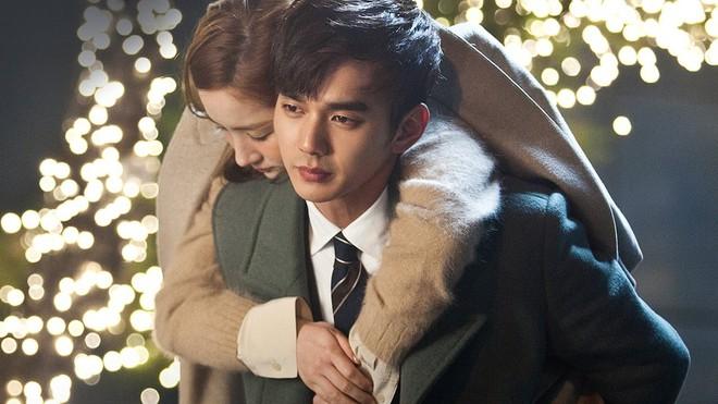 6 chàng phi công điển trai trên phim Hàn: Quản lý Goo (Hotel Del Luna) vẫn chưa cưng bằng trai trẻ của Chị Đẹp? - Ảnh 13.