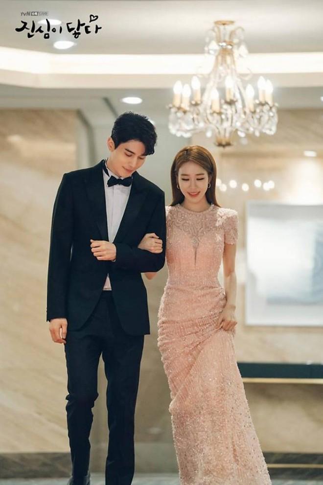 Trào lưu thay máu nam chính phim Hàn: Tài phiệt đẹp trai từng chiếm trọn spotlight giờ chịu cảnh xếp xó? - Ảnh 7.