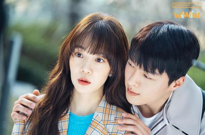 Trào lưu thay máu nam chính phim Hàn: Tài phiệt đẹp trai từng chiếm trọn spotlight giờ chịu cảnh xếp xó? - Ảnh 5.
