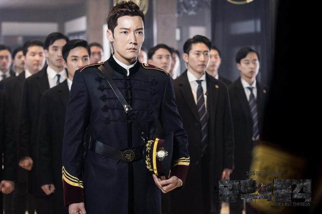 Trào lưu thay máu nam chính phim Hàn: Tài phiệt đẹp trai từng chiếm trọn spotlight giờ chịu cảnh xếp xó? - Ảnh 11.