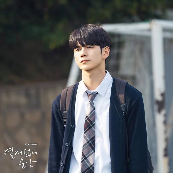 Trào lưu thay máu nam chính phim Hàn: Tài phiệt đẹp trai từng chiếm trọn spotlight giờ chịu cảnh xếp xó? - Ảnh 16.