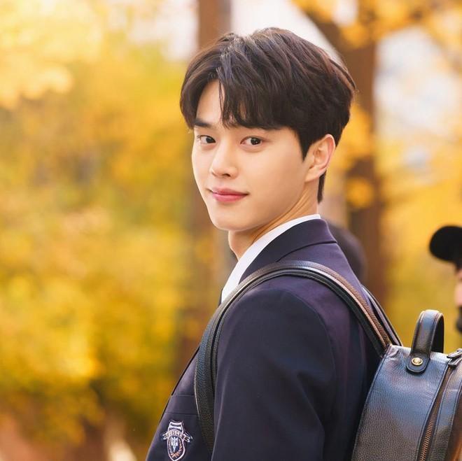 Trào lưu thay máu nam chính phim Hàn: Tài phiệt đẹp trai từng chiếm trọn spotlight giờ chịu cảnh xếp xó? - Ảnh 17.