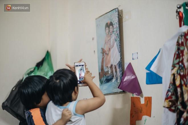 Chuyện nữ bác sĩ 53 tuổi sinh đôi 2 bé gái ở Hà Nội: Tôi có được con là tốt lắm rồi, không có chúng đời tôi còn khổ hơn nữa - ảnh 9