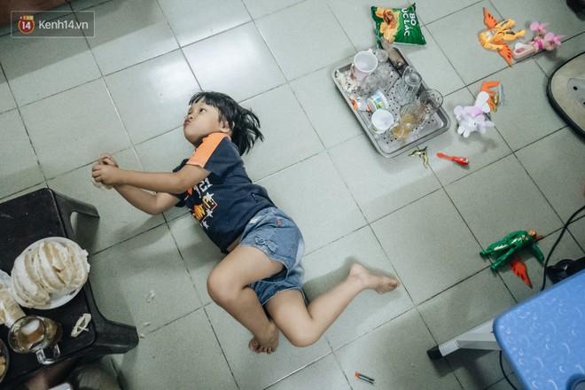 Chuyện nữ bác sĩ 53 tuổi sinh đôi 2 bé gái ở Hà Nội: Tôi có được con là tốt lắm rồi, không có chúng đời tôi còn khổ hơn nữa - ảnh 7