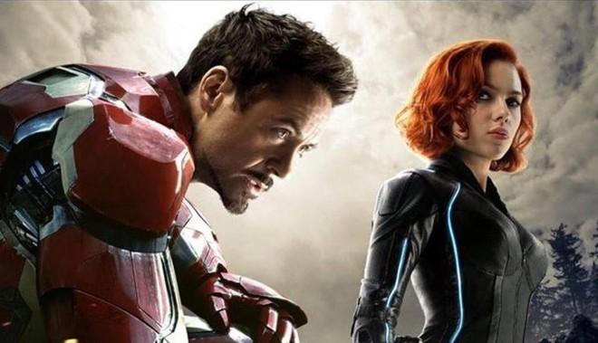 Rộ tin Iron Man đội mồ sống dậy ở phim riêng Black Widow, tiết lộ có vai trò không thể thiếu với Scarlett Johansson? - Ảnh 3.