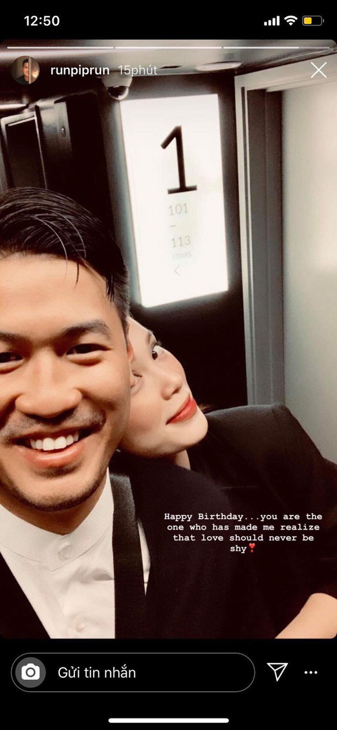 Thiếu gia Phillip Nguyễn tiết lộ lần đầu gặp mặt Linh Rin: Đúng y mô tuýp trong phim ngôn tình, đọc đến đâu thích thú đến đó! - ảnh 5