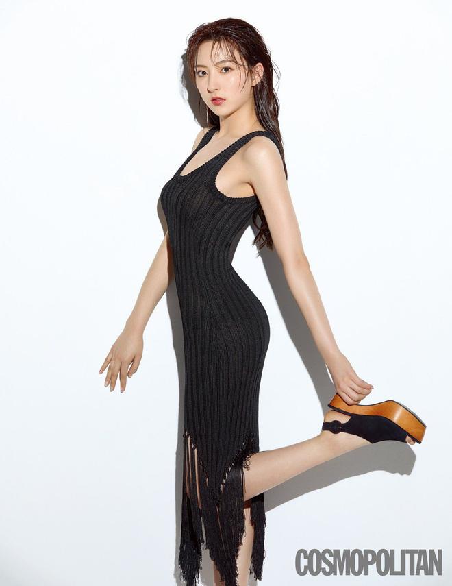 17 mỹ nhân Kpop sở hữu body tỉ lệ như ma nơ canh: Lisa và Tzuyu không đọ lại được với mỹ nhân đẹp nhất thế giới - Ảnh 18.