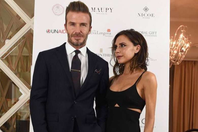 Hậu tin đồn ly dị, Victoria thẳng thắn thừa nhận phát sinh vấn đề sau 20 năm kết hôn với David Beckham - Ảnh 1.