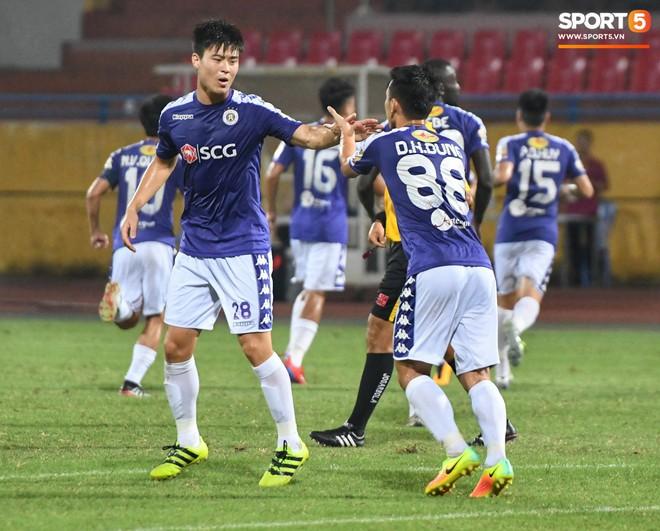 Với thế hệ không dối lừa của Quang Hải, Hà Nội FC sẽ mở ra một kỷ nguyên mới cho bóng đá Việt Nam - ảnh 10