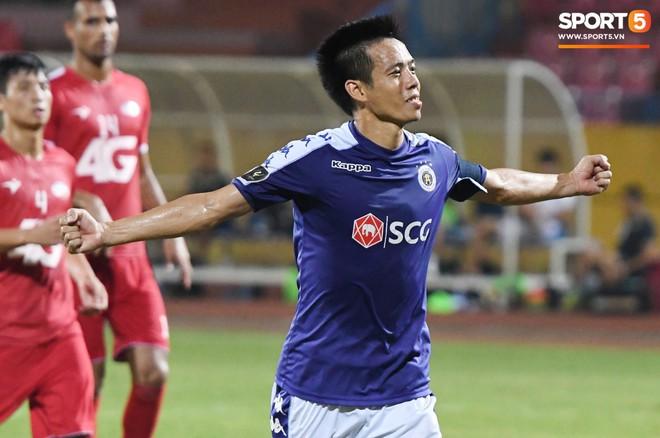 Với thế hệ không dối lừa của Quang Hải, Hà Nội FC sẽ mở ra một kỷ nguyên mới cho bóng đá Việt Nam - ảnh 9