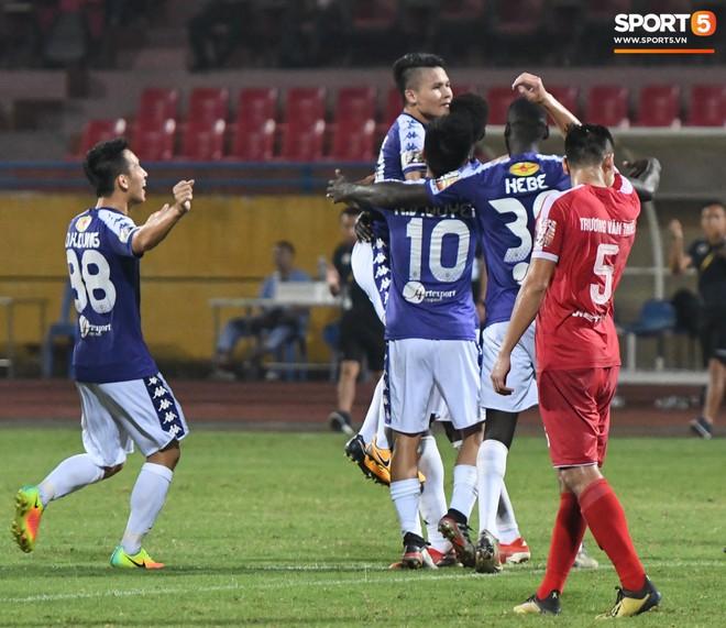 Với thế hệ không dối lừa của Quang Hải, Hà Nội FC sẽ mở ra một kỷ nguyên mới cho bóng đá Việt Nam - ảnh 8