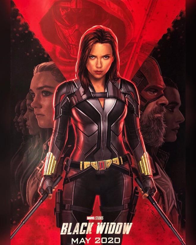 Rộ tin Iron Man đội mồ sống dậy ở phim riêng Black Widow, tiết lộ có vai trò không thể thiếu với Scarlett Johansson? - Ảnh 1.