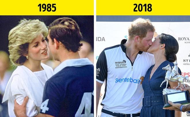 8 lần những quy tắc vàng của Hoàng gia Anh bị cặp đôi nổi loạn Harry và Meghan phá vỡ - ảnh 2