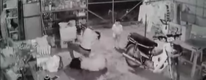 Công an vào cuộc vụ chồng đánh vợ, dìm xuống hồ nước một cách dã man ở Tây Ninh - ảnh 1