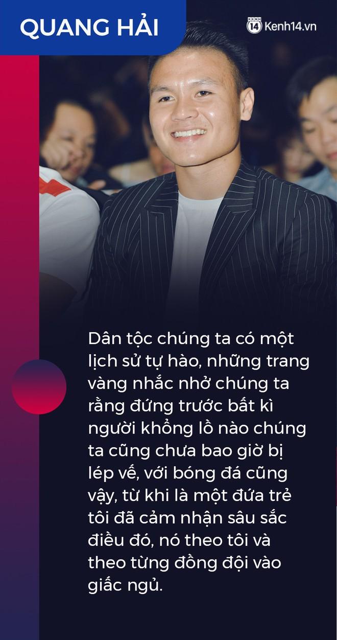 Ninh Dương Lan Ngọc, Quang Hải và nhà báo Mai Anh gây xúc động: Lotus sẽ mang đến cơ hội lan tỏa niềm tự hào giá trị Việt Nam - ảnh 2