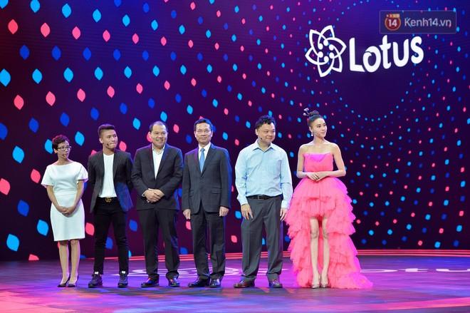 Nhà báo Trần Mai Anh: Mã code Cho và Nhận khớp với nhau sẽ thực sự là điểm mạnh của MXH Lotus - ảnh 2