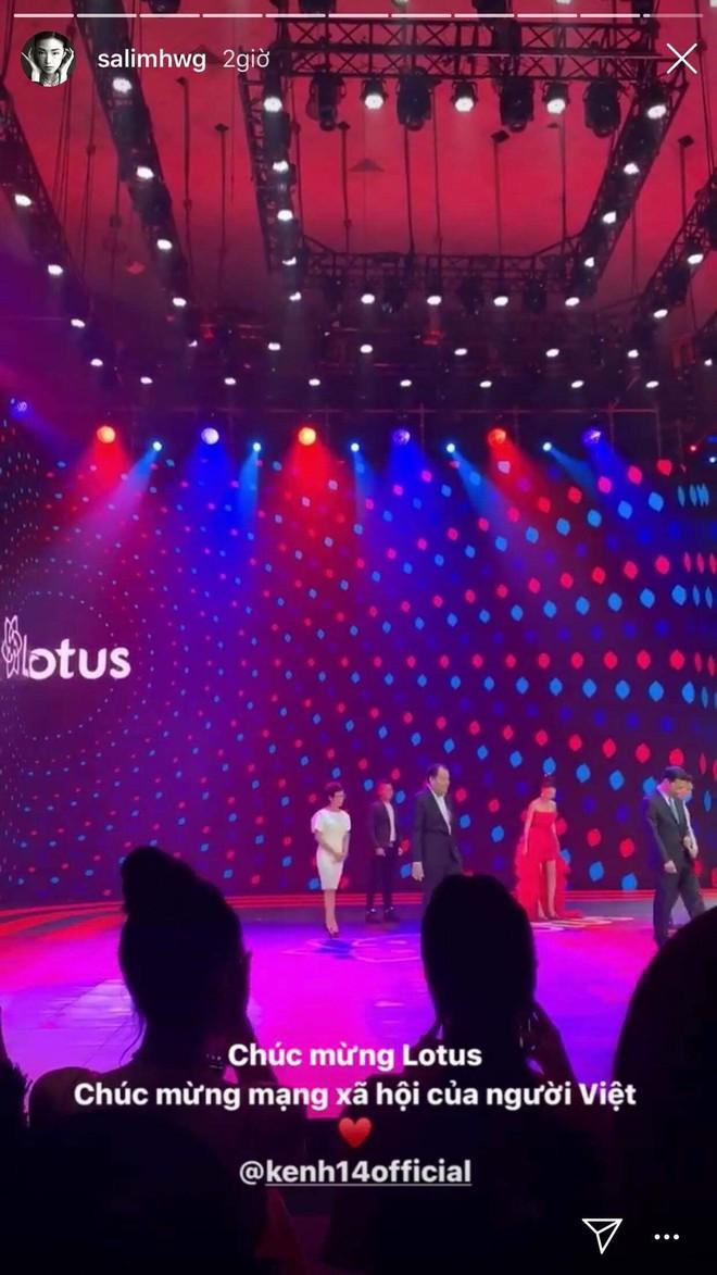 """Dân tình hào hứng sau đêm ra mắt MXH Lotus: """"Có thêm mạng xã hội nữa cũng tốt, có thêm nền tảng cho content sạch cũng tốt"""" - ảnh 9"""