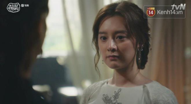 Song Joong Ki ôn nhu ôm ấp Kim Ji Won, chèo kéo crush về đội của mình để chống đối cha ngay tập 16 Arthdal Niên Sử Kí - Ảnh 3.