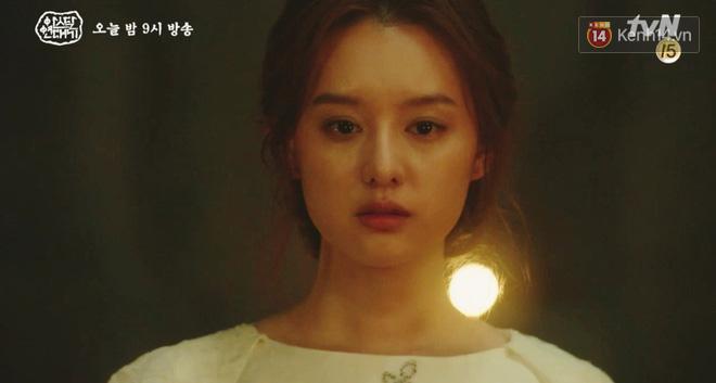 Song Joong Ki ôn nhu ôm ấp Kim Ji Won, chèo kéo crush về đội của mình để chống đối cha ngay tập 16 Arthdal Niên Sử Kí - Ảnh 12.