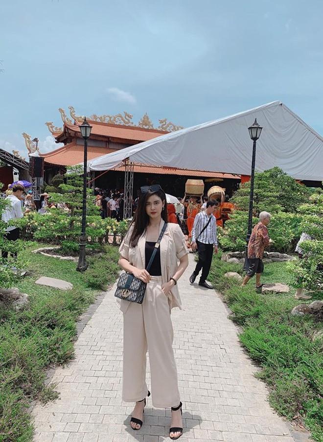 Chiếc túi Dior tai tiếng trong drama túi fake của Sĩ Thanh hoá ra cực được lòng hội sao Việt chuộng hàng hiệu - ảnh 4