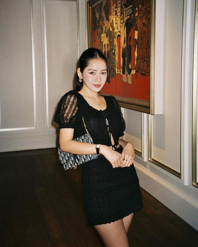 Chiếc túi Dior tai tiếng trong drama túi fake của Sĩ Thanh hoá ra cực được lòng hội sao Việt chuộng hàng hiệu - ảnh 8