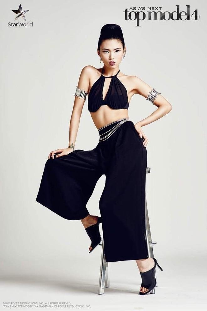 Ai rồi cũng khác: Nghỉ làm người mẫu, Á quân Asia's Next Top Model quyết định tăng cân vù vù - ảnh 2