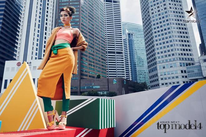 Ai rồi cũng khác: Nghỉ làm người mẫu, Á quân Asia's Next Top Model quyết định tăng cân vù vù - ảnh 3