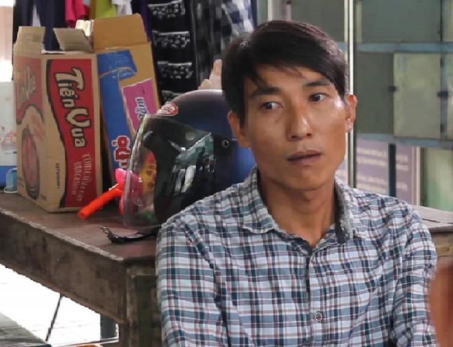Người chồng bạo hành dã man, dìm vợ xuống nước ở Tây Ninh: Em rất hối hận, mong gia đình vợ tha thứ - ảnh 2