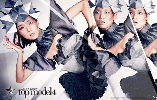 Ai rồi cũng khác: Nghỉ làm người mẫu, Á quân Asia's Next Top Model quyết định tăng cân vù vù - ảnh 4