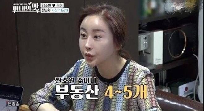 Cặp Vợ 42 chồng 24 tiếp tục gặp trục trặc: Ham So Won quá kẹt sỉ, chồng phải xin phép mới được mua giày - ảnh 3