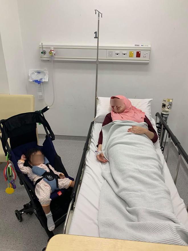 Người phụ nữ Malaysia nhập viện vì nôn hơn 10 lần suốt 3 ngày, nguyên nhân là do kiểu ăn uống tai hại - ảnh 1