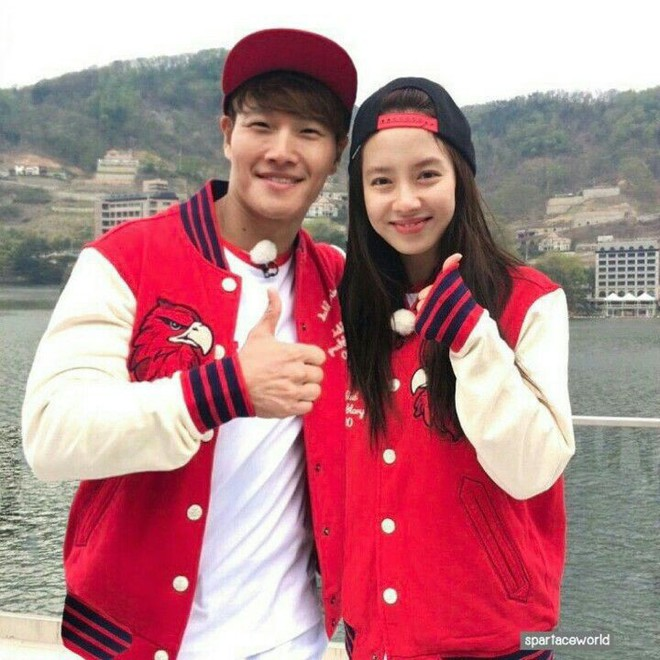 1/3 cuộc đời dành cả cho Running Man nhưng Song Ji Hyo đã nhận lại những gì? - ảnh 7