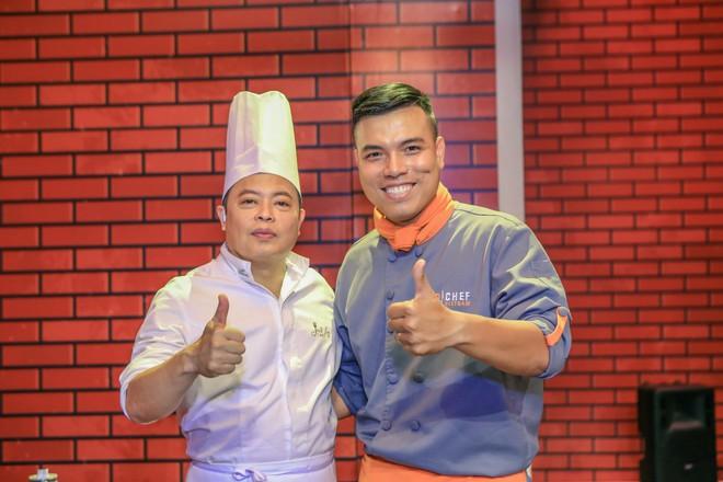Top Chef Vietnam: Thí sinh khẳng định mình bị chơi xấu khi quyển sổ công thức không cánh mà bay - ảnh 2