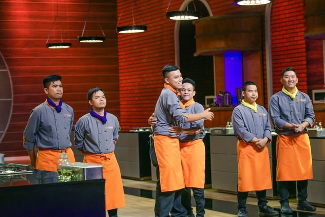 Top Chef Vietnam: Thí sinh khẳng định mình bị chơi xấu khi quyển sổ công thức không cánh mà bay - ảnh 8
