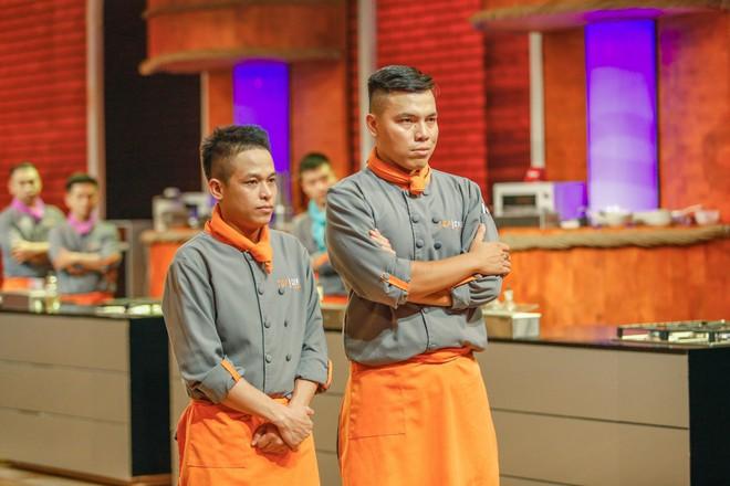 Top Chef Vietnam: Thí sinh khẳng định mình bị chơi xấu khi quyển sổ công thức không cánh mà bay - ảnh 3