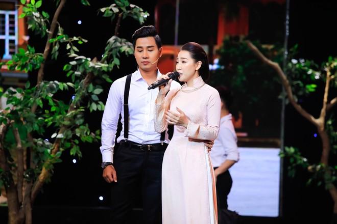 Cặp đôi vàng: Thiện Nhân nhận được mưa lời khen khi diễn ngọt vai lao công - ảnh 2