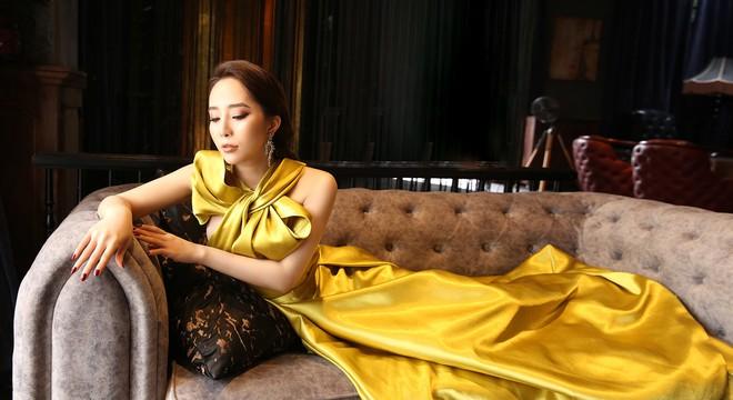 Quỳnh Nga lộ diện với gương mặt ngày càng khác lạ, hé lộ lý do mất tích sau thành công của vai diễn Nhã Tuesday - ảnh 1