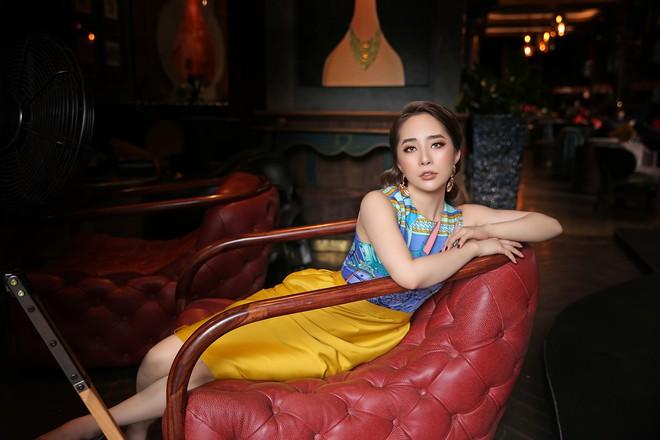 Quỳnh Nga lộ diện với gương mặt ngày càng khác lạ, hé lộ lý do mất tích sau thành công của vai diễn Nhã Tuesday - ảnh 5