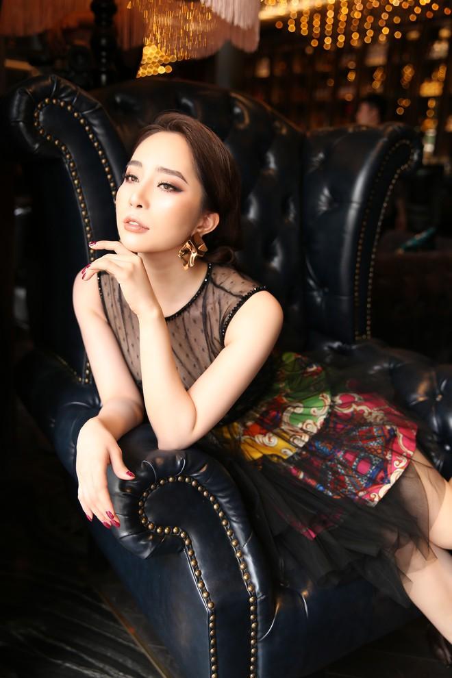 Quỳnh Nga lộ diện với gương mặt ngày càng khác lạ, hé lộ lý do mất tích sau thành công của vai diễn Nhã Tuesday - ảnh 12