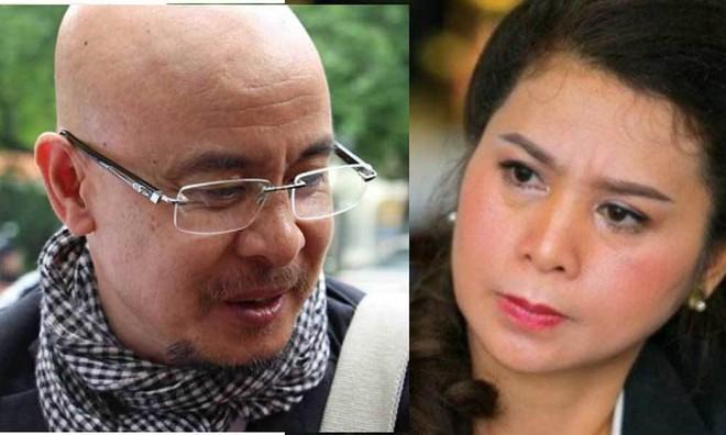 Những sai sót trong vụ ly hôn của vợ chồng ông chủ Trung Nguyên - ảnh 1